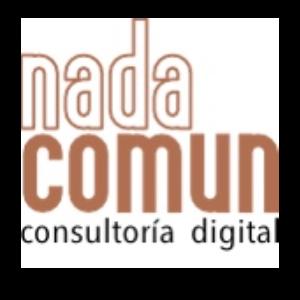 Nada Común – Consultoría Digital